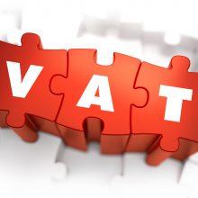 Amendment to the VAT Law